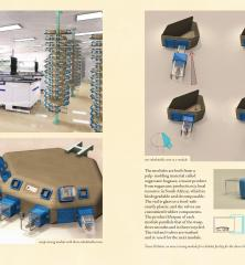 project overview pages: