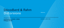 C. Kaltenbach / Décosterd and Rahm Distortions